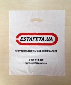 Пленка полиэтиленовая для фасовочных пакетов Chernigov Package Фото 0