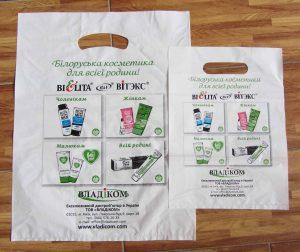 Пакеты банан оптом Chernigov Package Фото 0