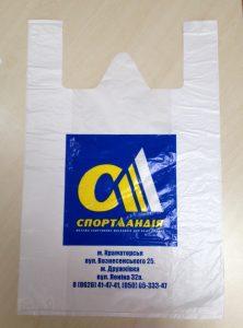 Секрет изготовления упаковки из полиэтилена Chernigov Package Фото 0