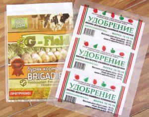 От чего зависит цена на пакеты банан Chernigov Package Фото 0