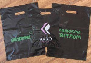 Пакеты банан и флексопечать Chernigov Package Фото 0