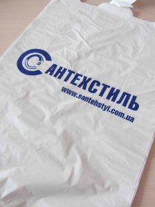 Полиэтиленовые пакеты Киев Chernigov Package фото 0