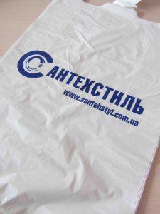 Полиэтиленовые пакеты Киев Chernigov Package Photo 0