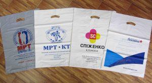 Виготовлення поліетиленових пакетів Chernigov Package Фото 0