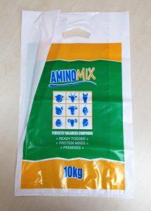 Изготовление фирменных пакетов Chernigov Package Photo 0