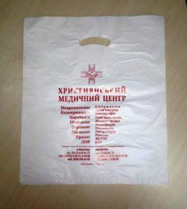 Услуги флексопечати Chernigov Package фото 0