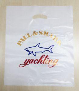 Пакеты для одежды с логотипом Chernigov Package Photo 0