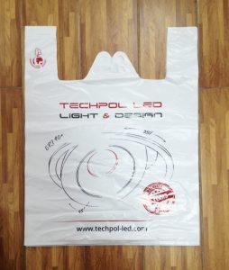 Полиэтиленовые пакеты для зоомагазинов Chernigov Package Photo 0