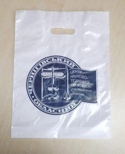 Пленка полиэтиленовая и упаковочные материалы Chernigov Package фото 0