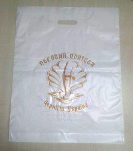 Производство пакетов для танцевальной студии Chernigov Package Фото 0