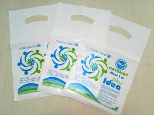 Упаковочные материалы и фасовочные пакеты Chernigov Package фото 0