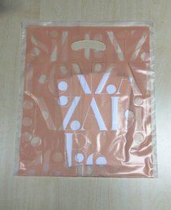 "Полиэтиленовая пленка для пакетов типа ""майка"" Chernigov Package Фото 0"