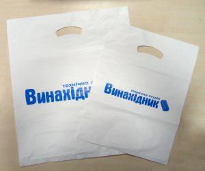 Где заказать полиэтиленовые кульки и полиэтиленовый рукав Chernigov Package Фото 0
