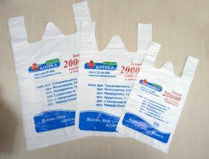 Поліетиленові пакети для жіночої білизни Chernigov Package Photo 0