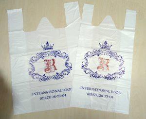 Упаковочные материалы в торговле Chernigov Package Photo 0