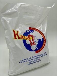 Флексопечать на пакете - Фото №3