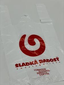 Пакет майка с логотипом - Фото №4