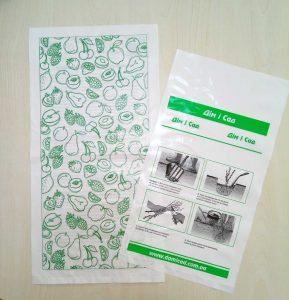 Правильный выбор пищевого пакета Chernigov Package Фото 0