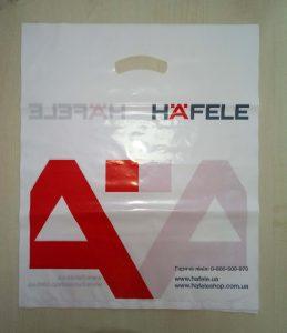 Технология производства фасовочных пакетов Chernigov Package Photo 0