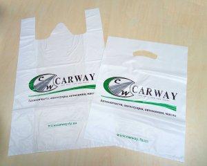 Биопакеты как средство улучшения экологии Chernigov Package Фото 0
