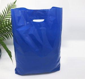 Пакет активированный типа «банан» 400*500 мм, А6 полиэтилен, СИНИЙ -Chernigov Package - Фото 40х50_синий kопировать