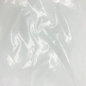 БИОпакет активированный типа «банан» 300*400 мм, А6 полиэтилен, БЕЛЫЙ -Chernigov Package - Фото Белый