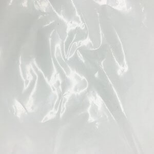 Пакет активированный типа «банан» 200*300 мм, А6 полиэтилен, БЕЛЫЙ -Chernigov Package - Фото Белый
