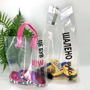Пакеты, которые рекламирую Вашу продукцию. Chernigov Package Фото 0