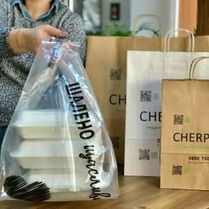 Пакеты для доставки в наличии! Chernigov Package Фото 0