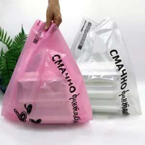 В наличии пакеты для фантастически вкусной доставки! Chernigov Package Фото 0